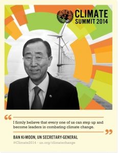 Photo from UN Climate Change site